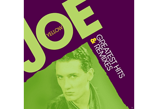 Joe Yellow - Greatest Hits & Remixes - (CD)