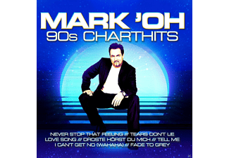 Mark'oh - 90s Charthits - (CD)