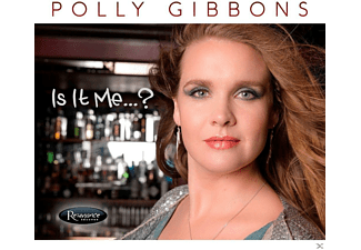 Polly Gibbons - Is It Me? - (CD)