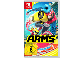 ARMS [Nintendo Switch]