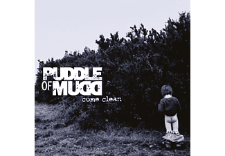 Puddle Of Mudd - COME CLEAN - (Vinyl)