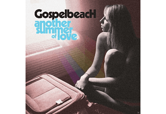 Gospelbeach - ANOTHER SUMMER OF LOVE - (CD)