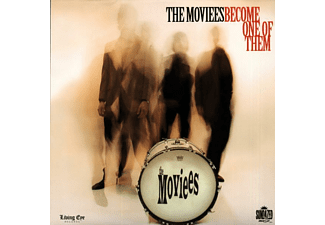 The Moviees - Become One Of Them - (Vinyl)