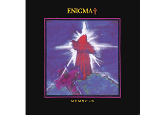 Enigma - MCMXC A.D. - (CD)
