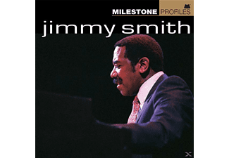 Jimmy Smith - Milestone Profiles - (CD)