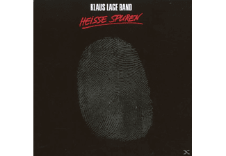 Klaus Lage, Klaus Band Lage - Heisse Spuren-Remaster - (CD)