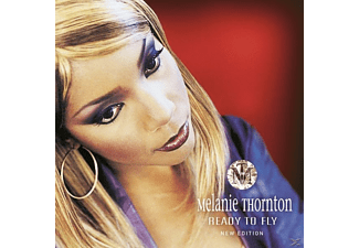 Melanie Thornton - READY TO FLY - (CD)