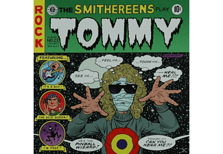 The Smithereens - The Smithereens Play Tommy - (CD)