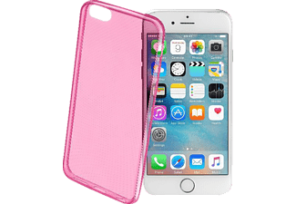 CELLULAR LINE 38212, Backcover, Apple, iPhone 6/6s, TPU, Pink
