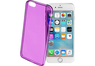 CELLULAR LINE 38213, Backcover, Apple, iPhone 6/6s, TPU, Violett