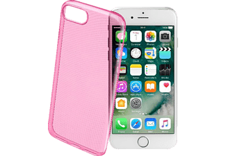 CELLULAR LINE 38216, Apple, Backcover, iPhone 7, TPU, Pink