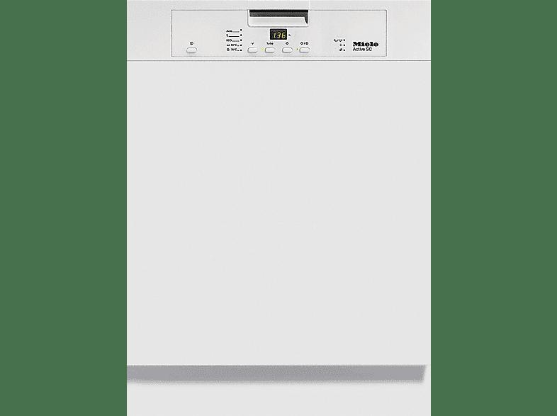 MIELE G 4203 SCi Active οικιακές συσκευές εντοιχιζόμενες συσκευές πλυντήρια πιάτων οικιακές συσκευές   o