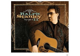 Ralph Ii Stanley - This One Is II - (CD)