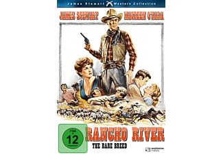 Rancho River - (DVD)