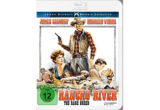 Rancho River - (Blu-ray)