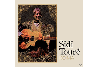Toure Sidi - Koima [CD]