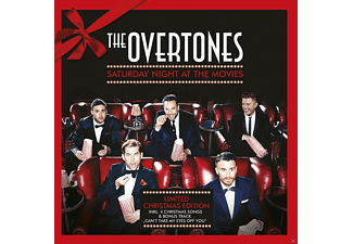 The Overtones - Saturday Night At The Movies (Ltd.Christmas Edition) - (CD)