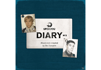 The Cheapers Present - Diary No.3 - (CD)