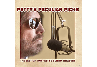 VARIOUS - Petty's Peculiar Picks - (CD)