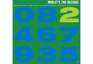 Hank Mobley - Mobley's Second Message [SACD Hybrid]