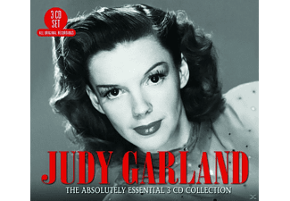 Judy Garland - Absolutely Essential [CD]