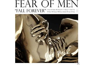 Fear Of Men - Fall Forever (Lp) - (Vinyl)