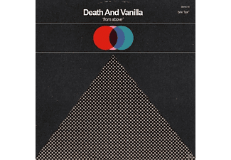 Death And Vanilla - FROM ABOVE [Vinyl]