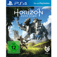 Horizon: Zero Dawn [PlayStation 4]