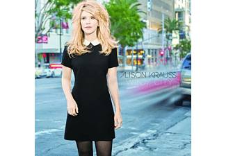 Alison Krauss - Windy City  (Deluxe Edt.) - (CD)
