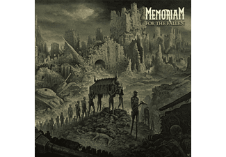 Memoriam - For The Fallen - (CD)