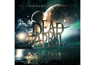 Dead By April - Worlds Collide - (CD)
