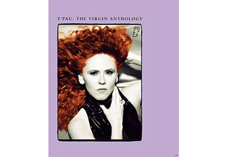 T'Pau - The Virgin Anthology - (CD)