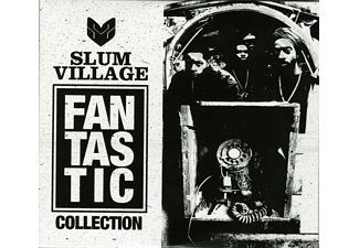 Slum Village - Fantastic Collection - (CD)