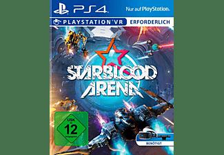 Starblood Arena [PlayStation 4]