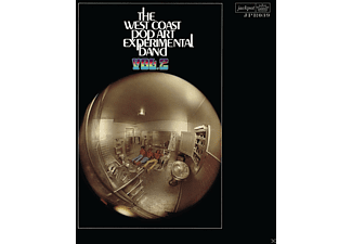 The West Coast Pop Art Experimental Band - Vol.2 - (Vinyl)
