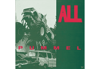 All - Pummel - (Vinyl)