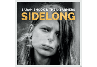 Sarah & The Disarm Shook - Sidelong - (CD)