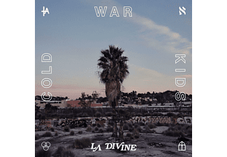 Cold War Kids - La Divine - (CD)