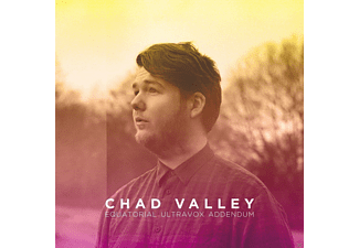 Chad Valley - Equatorial Ultravox Addendum (Ltd.Edition) - (Vinyl)