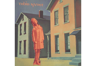 Tobin Sprout - Moonflower Plastic - (Vinyl)