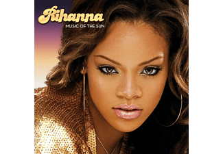 Rihanna - Music Of The Sun (2LP) - (Vinyl)