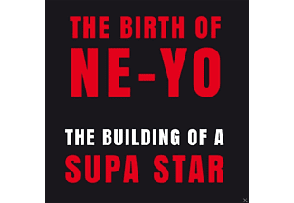 Ne-Yo - The Building Of A Star - (CD)