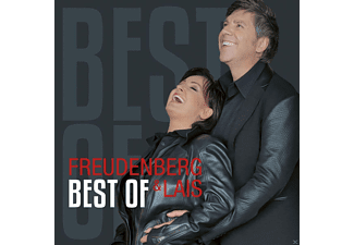 Freudenberg & Lais - Best Of - (CD)