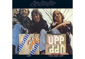 Upp - Upp/This Way Upp - (CD)