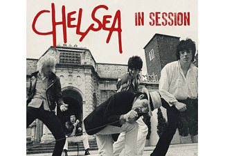 Chelsea - In Session - (CD)