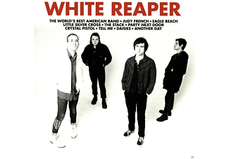 White Reaper - The World's Best American Band - (Vinyl)