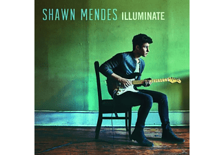 Shawn Mendes - Illuminate (Repack) - (CD)