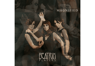 Beatrix Players - Magnified - (Vinyl)