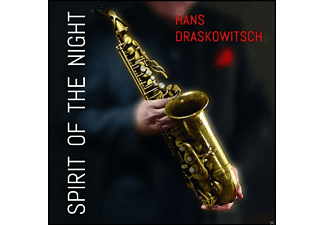 Hans Draskowitsch - Spirit of the Night - (CD)