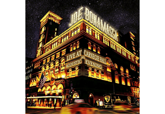 Joe Bonamassa - Live At Carnegie Hall-An Acoustic Evening (2CD) - (CD)